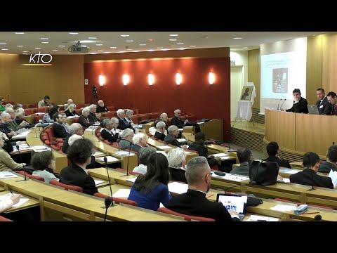 Colloque CEF : un siècle d'histoire (3/3)