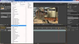 Adobe After Effects: An Introduction to Magic Bullet Looks