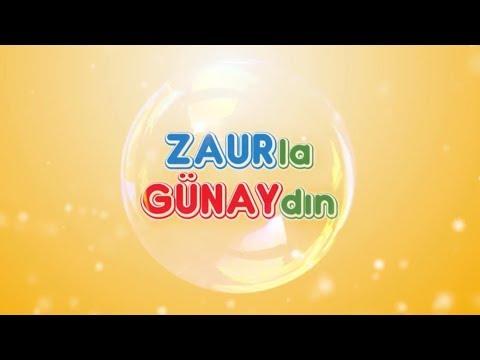 Zaurla GÜNAYdın - Brilliant Dadaşova  Səidə Dadaşova  Lalə Dadaşova (24.06.2018)