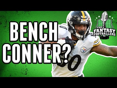 Should Fantasy Football Owners Trust James Conner?
