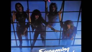 Girlschool - Don't Call It Love (Screaming Blue Murder 1982)