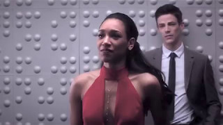 The Flash - Barry & Iris - Remember Us