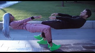 T-Killah - Ноги молодцы. Дневник Хача (Премьера Клипа, 2017)