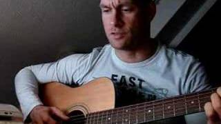 Another Sunny Day - John Mellencamp Cover