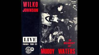Wilko Johnson - Rolling And Tumbling - 1983