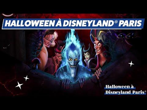 31 Oktober Halloween Feest.Disney S Halloween Party Disney Magic
