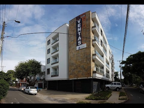 Apartamentos, Venta, El Ingenio - $327.556.000