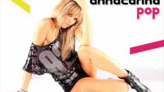 Anna Carina -  quedate conmigo ( audio HD+)