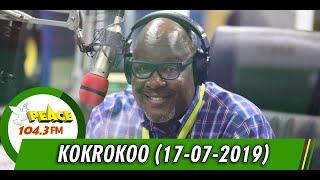 KOKROKOO DISCUSSION SEGMENT ON PEACE 104.3 FM (17/07/2019)