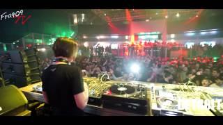 FRA909 Tv - NASTIA @ LIME LIGHT MILANO