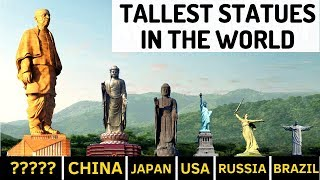 Top 10 Tallest Statues in the World 2019