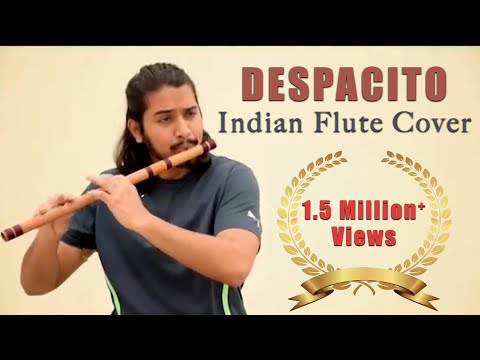 DESPACITO - Flute Cover By- Panchajanya Dey Mp3