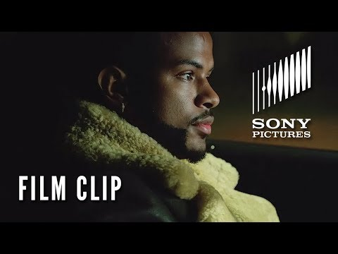 Superfly (Clip 'I Want Out')