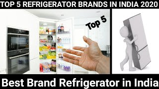 Top 5 Refrigerator Brands in India 2020. Best Budget Ref in India.Refrigerator Buying Guide in Hindi