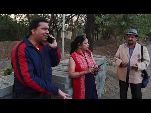 Jimmedari Short Film