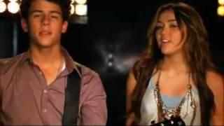Disney Channel Stars - Send It On - Official Music Video (HD/HQ) + Lyrics