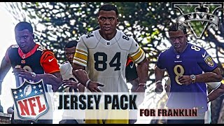 NFL JERSEY PACK