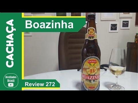 Boazinha – Cachaça – Review 272