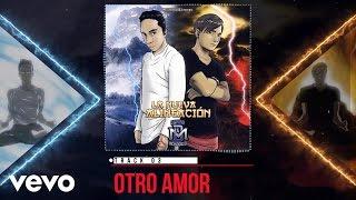 Derian & Melodico - Otro Amor (Audio)
