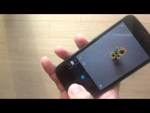 Video of Shake Camera On Pro