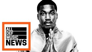 Meek Mill Drops New Track 'Glow Up'