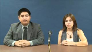 El Gato Media Network Newscast