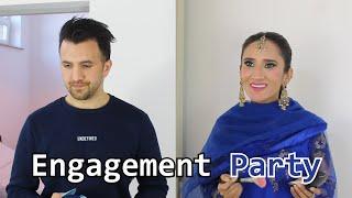 Engagement Party | OZZY RAJA