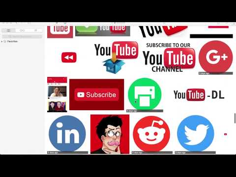 how to get youtube app for mac...