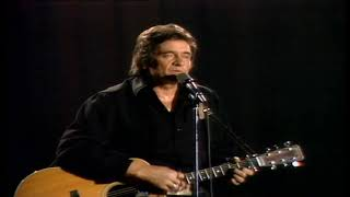 Johnny Cash - Sunday Morning Coming Down/Live At The Tennessee State Prison 1977