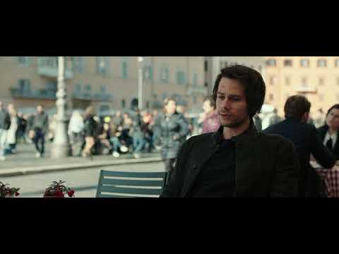 American Assassin TV Spot 'Mentor'