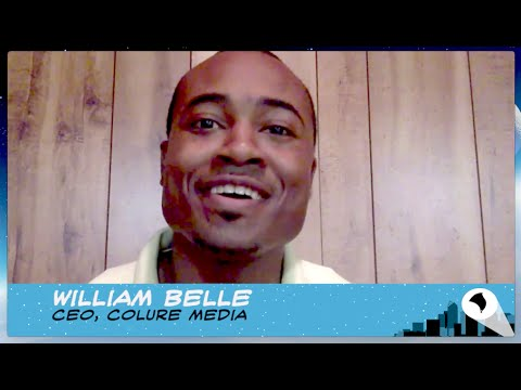 William Belle talks about how fresh minds and new outlooks can help your business