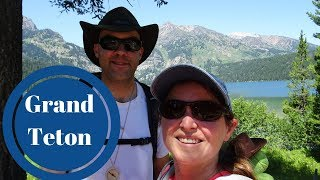 Grand Teton National Park, Phelps Lake Loop - Park Travel Review