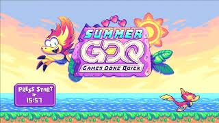Summer Games Done Quick 2019 Preshow