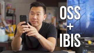 Sony OSS + IBIS = Better Stabilization? - FAQ Friday