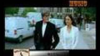 Baatein Hawa (Video Song) - Cheeni Kum - YouTube
