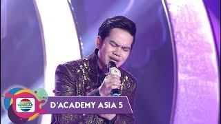 "MENYAYAT HATI!! Faul LIDA - Indonesia ""Qais Dan Laila"" Dapat All SO Komentator- D'Academy Asia 5"