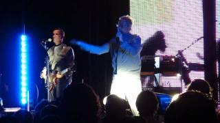 Devo - What We Do - Live in Denver 7/30/11