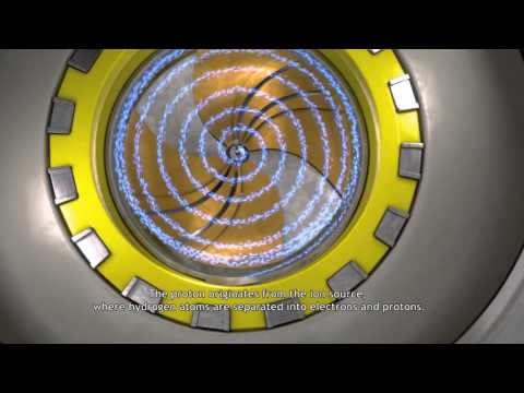 How Does Proton Therapy Work