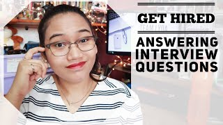 Grade 5 Filipino |Job Interview Tips | Team Lyqa