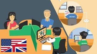 NetSupport ServiceDesk video