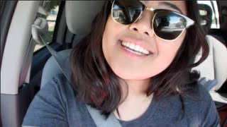 VLOG: Scaddabush, laughing in the car & I TURNED 20!