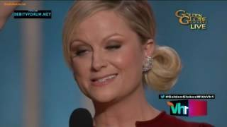 The Best of Tina Fey and Amy Poehler at 2013 Golden Globes