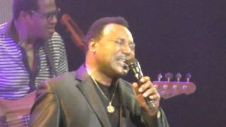 George Benson Nort Sea Jazz 2017 Lady Love me (one more time)