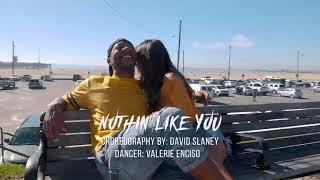 """Nothin Like U"" By Kaytranada Ft. Ty Dolla Sign   David Slaney Choreography"