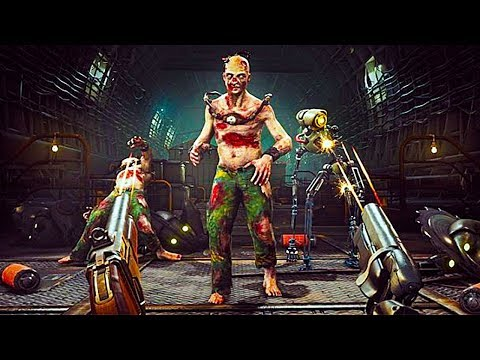 Top 11 Games Like Far Cry New Dawn (Games Better Than Far