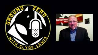 Paul Begley Guests on Ground Zero 9 10 12 - The End Times - Did The Bible Get It Right?