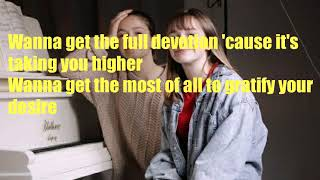 BossHoss  Little Help Ft. Mimi & Josy (Lyrics Video)