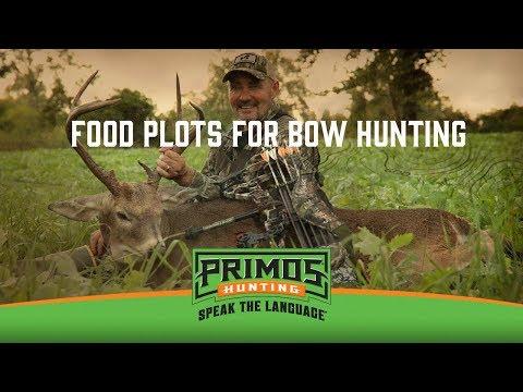 Food Plots for Bow Hunting video thumbnail