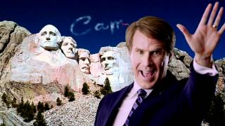 THE CAMPAIGN - Official Cam Brady Campaign Video - In Cinemas September 28 2012