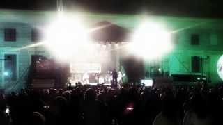 preview picture of video 'Night Mistress - Madman [Live @ Skarżysko-Kamienna 30.08.2013]'